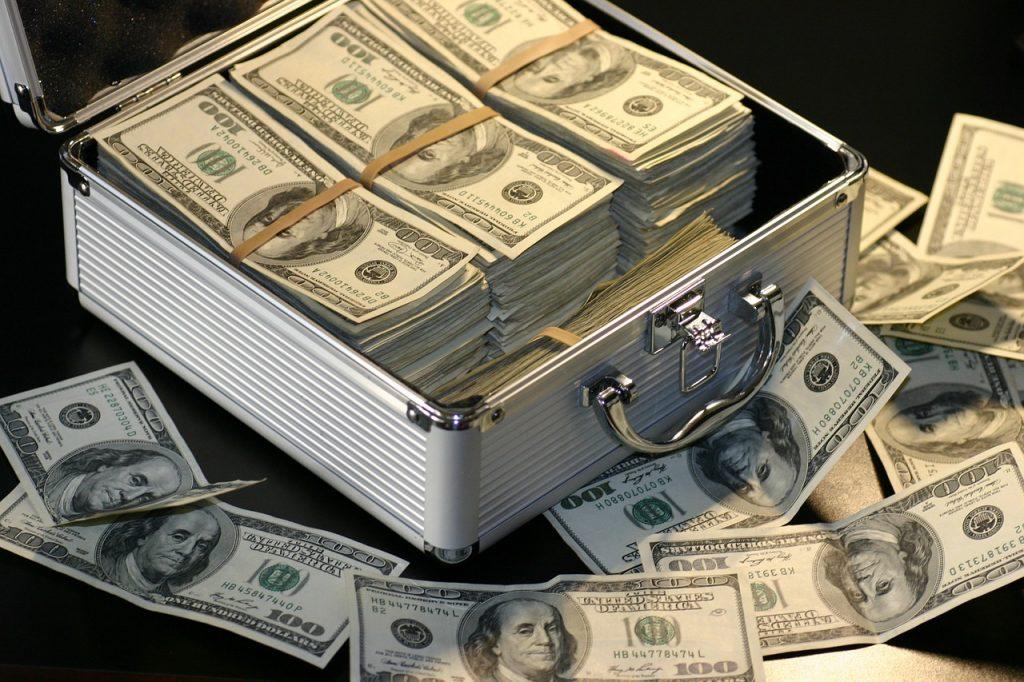 1億円貯める方法